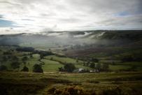Castleton, Derbyshire.